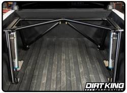 Dirt King 632828-BK